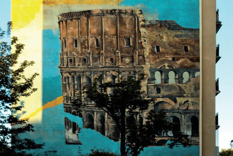 """Koloseum"""
