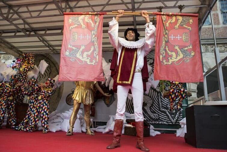 756 Jarmark Św. Dominika przeszedł do historii!