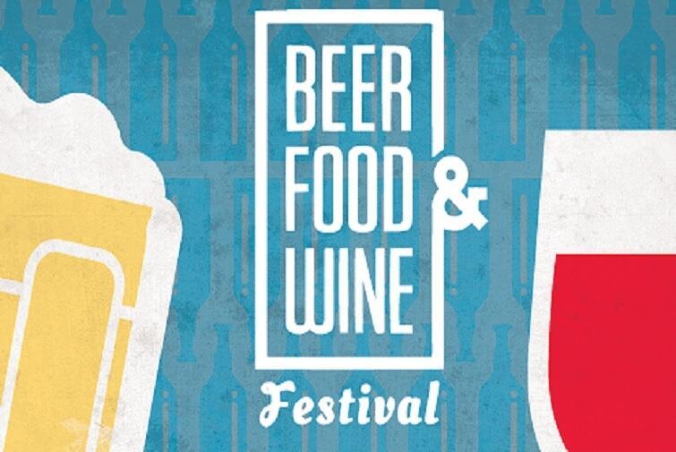 BEER, FOOD & WINE Festiwal 26-28 sierpnia!