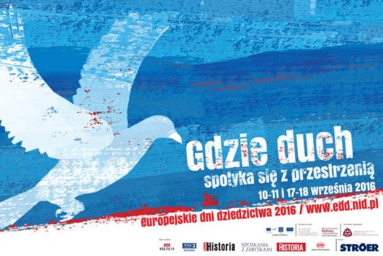 Europejskie Dni Dziedzictwa w Gdańsku