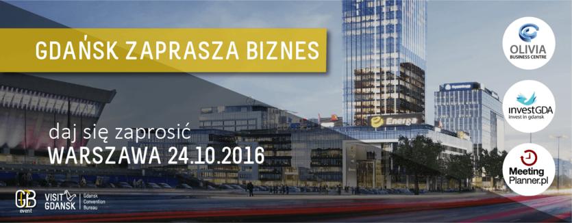 Gdańsk Zaprasza Biznes