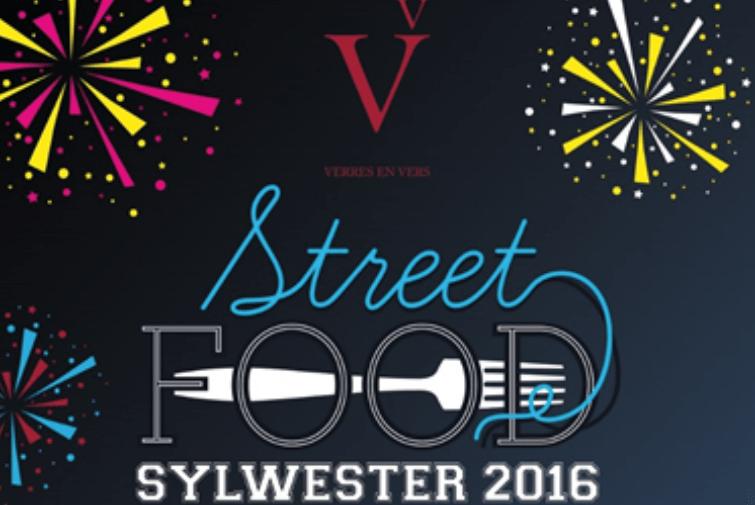Street Food Sylwester