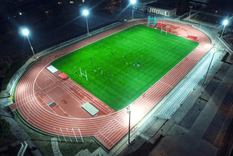 Nowy Stadion Lekkoatletyczny w Gdańsku!