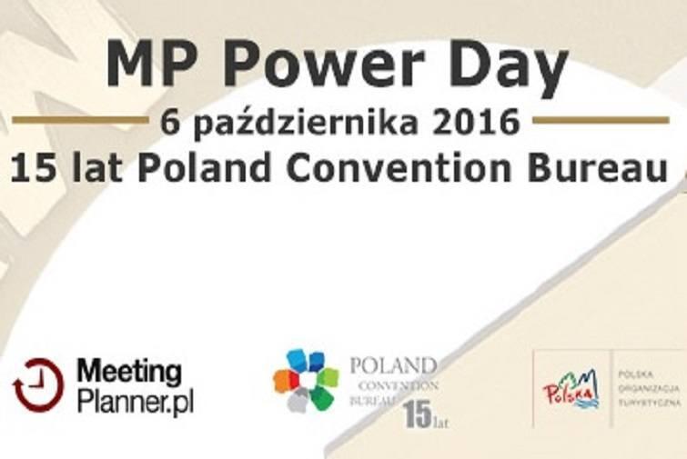 Dzień mocy – byliśmy na MP Power Day!