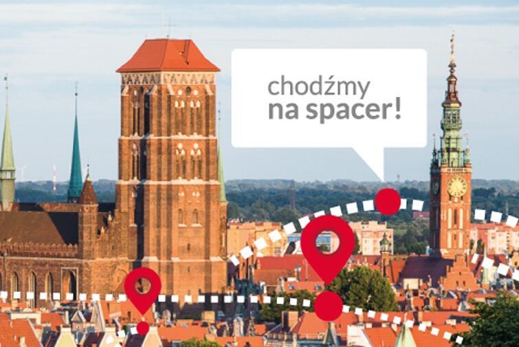 Spaceruj jesienią po Gdańsku!