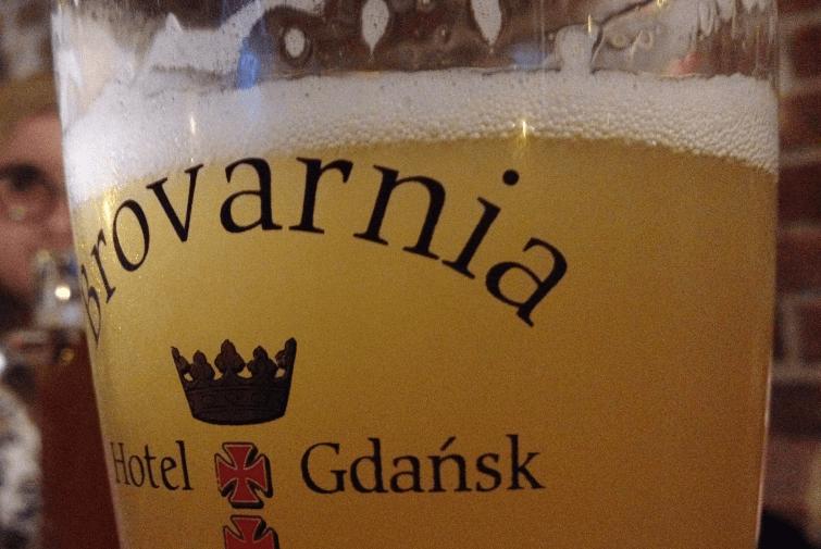 Brovarnia Hotel Gdańsk