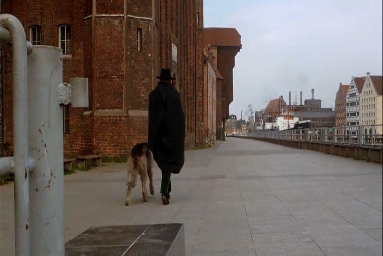 Kadr z filmu 'Złodziej tęczy'