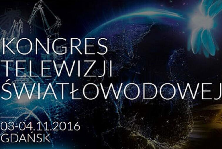 W Gdańsku rozmawiano o przyszłości telewizji światłowodowej