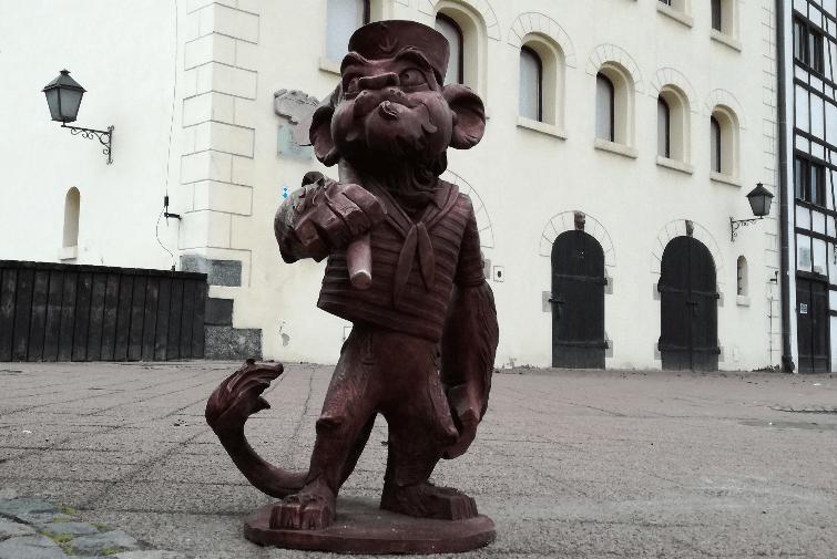 Hewelion odkrywa kolejne miejsca w Gdańsku!