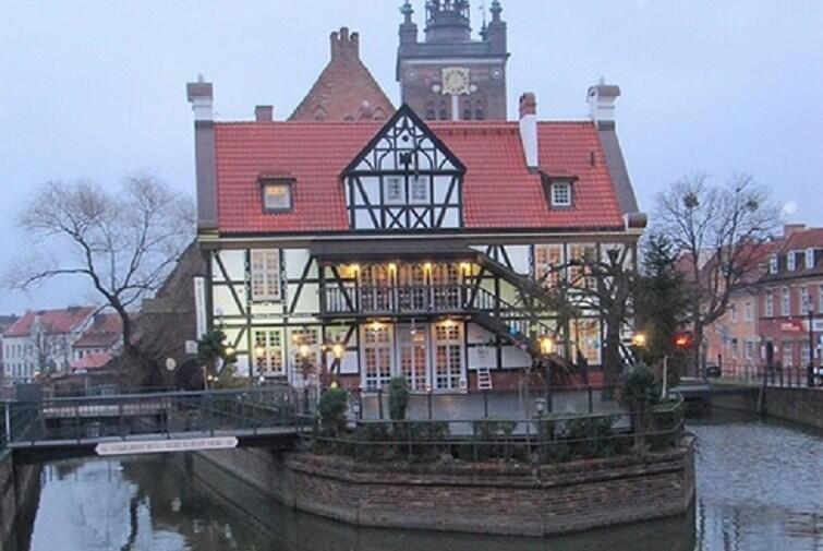 Gdańsk nieustannie fascynuje
