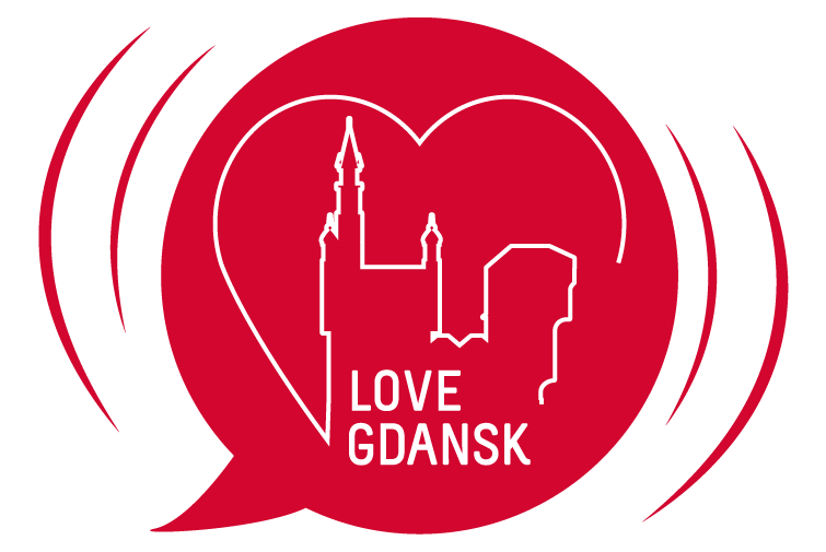 Rozkochaj się w Gdańsku!