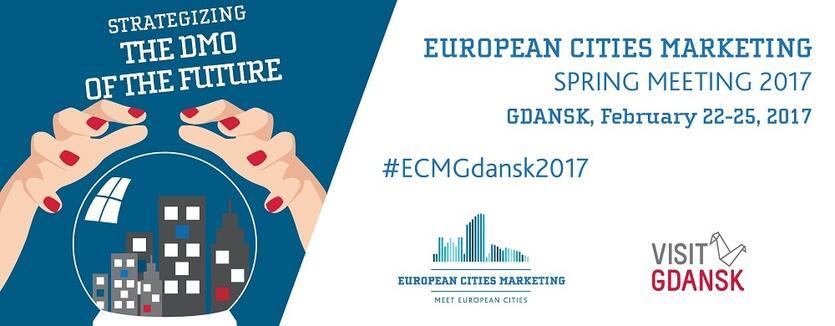 European Cities Marketing Spring Meeting
