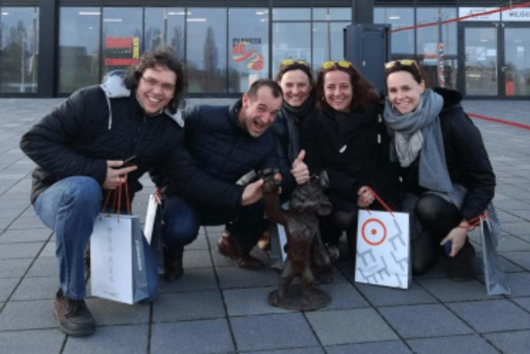 Przedstawiciele European Cities Marketing zachwyceni Gdańskiem!