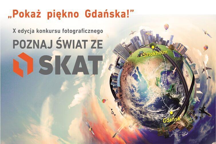 Pokaż piękno Gdańska – wygraj atrakcyjne nagrody!