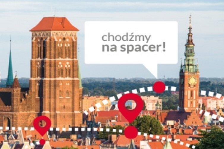 Zapraszamy na spacer po Gdańsku!