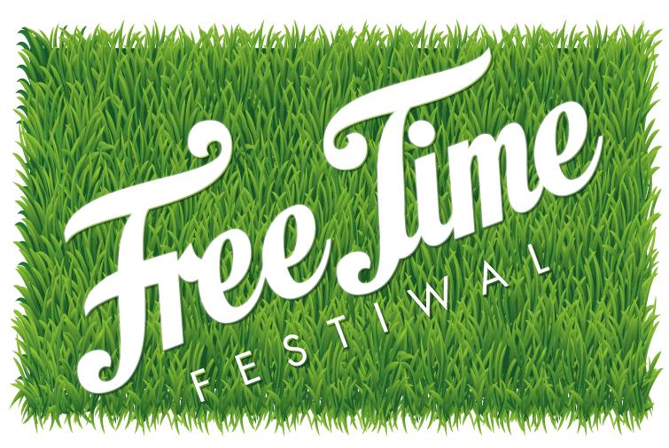 Pokaż swoją firmę podczas Free Time Festiwal!