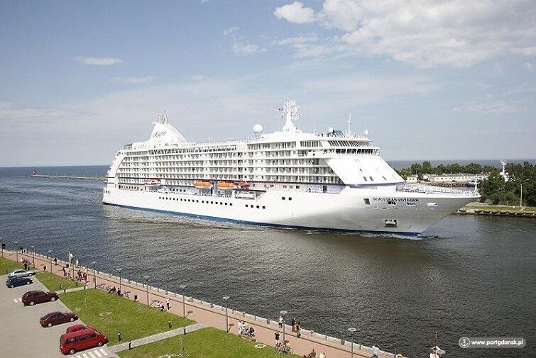 Port Gdańsk bije rekordy!