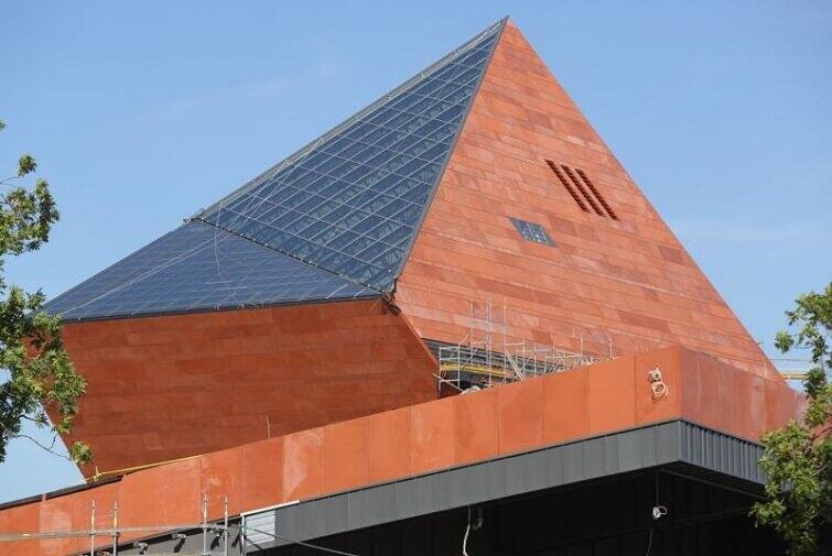Muzeum II Wojny Światowej otwiera się dla zwiedzających
