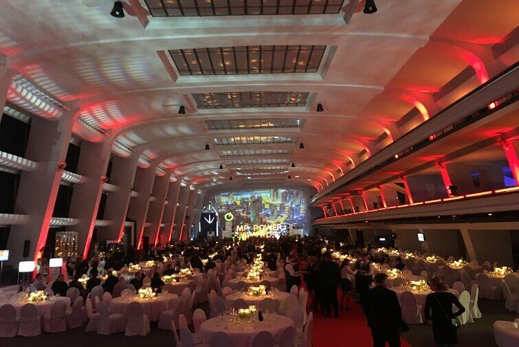 Oficjalna Gala