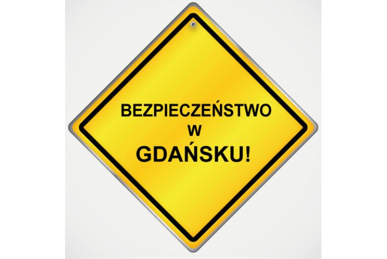 """""""Gdańsk bezpieczny cały rok!"""""""
