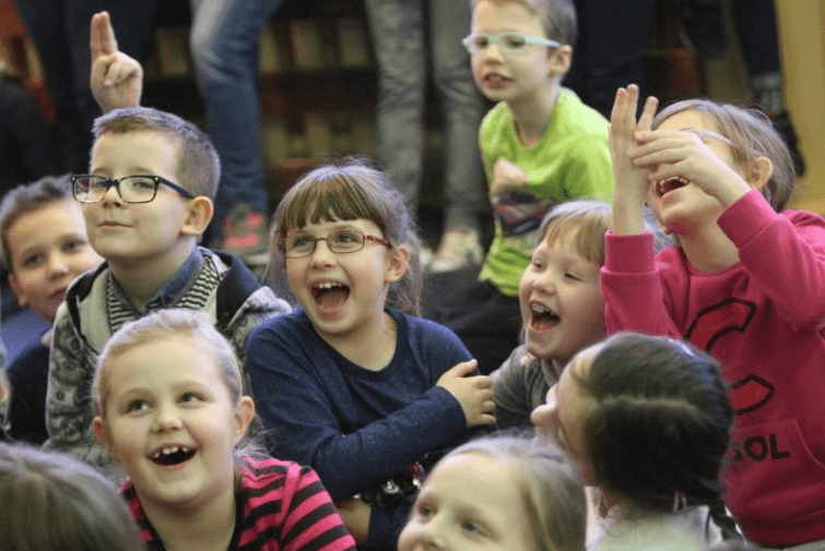 Dzieci biją rekord Guinnessa - pomóż spełnić marzenia!