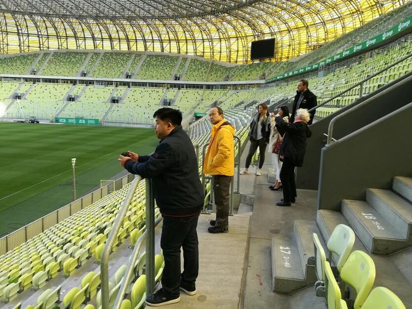 Energa Stadion Gdańsk