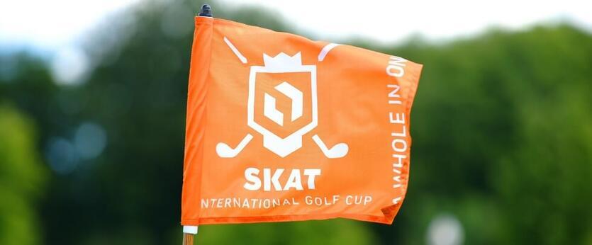 Golf to sport dla każdego!