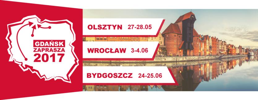 Gdańsk Zaprasza