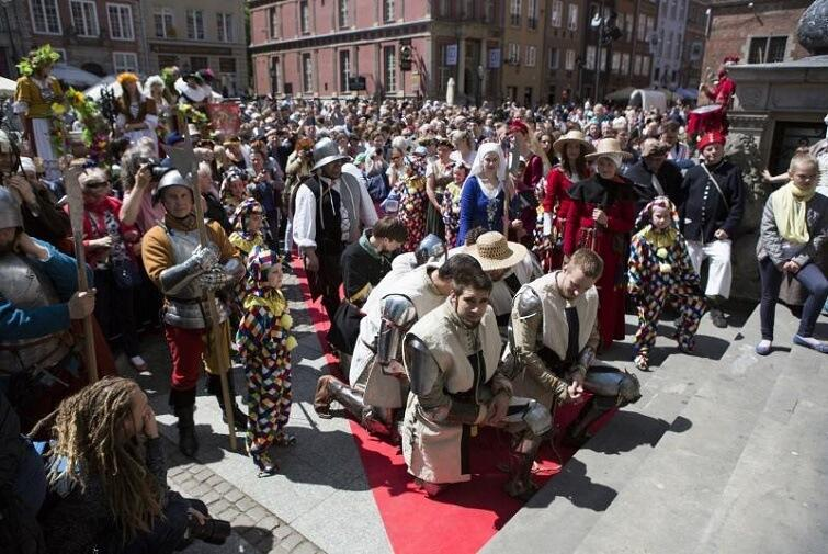 Vivat Gdańsk!