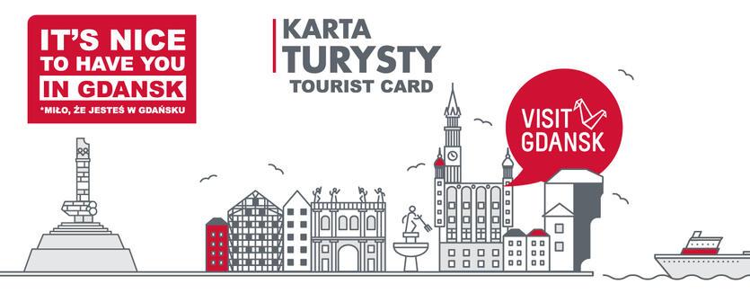 Zwiedzaj Gdańsk z Kartą Turysty!