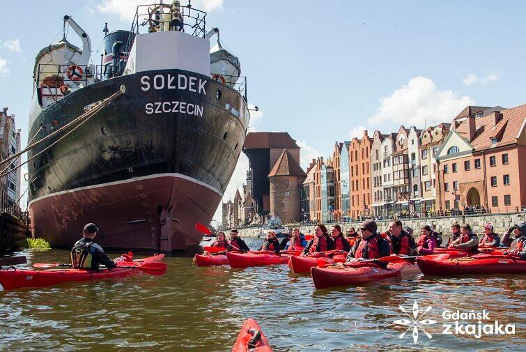 Największa, polska rzeka świętuje swój rok