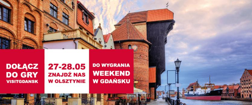 Wygraj Weekend w Gdańsku