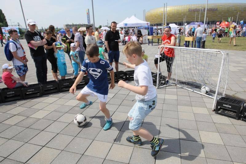 6 atrakcji na Dzień Dziecka w Gdańsku