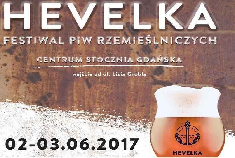 III edycja Festiwalu Piw Rzemieślniczych HEVELKA