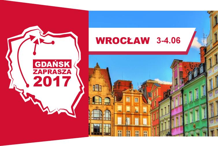 Zapraszamy Wrocławian!