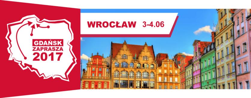 Gdańsk Zaprasza Wrocław