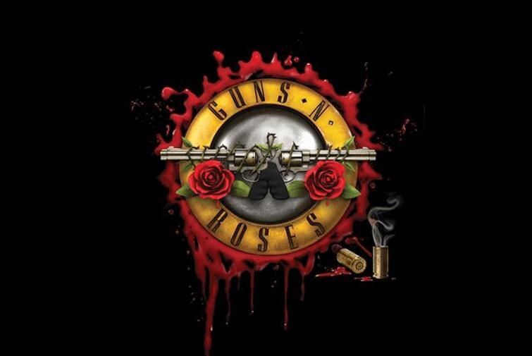 Guns N Roses zagra w Gdańsku!