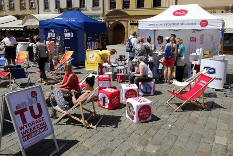 Gdańsk zaprasza Wrocław 2017