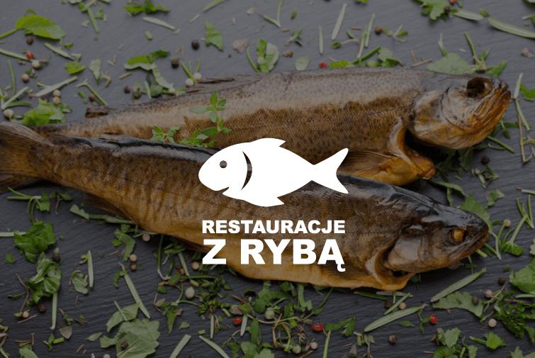 Restauracje z rybką