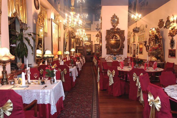 Restauracja Gdańska
