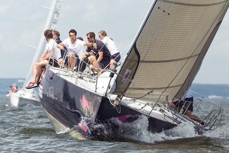 Najlepsi morscy żeglarze przyjadą w lipcu do Gdańska