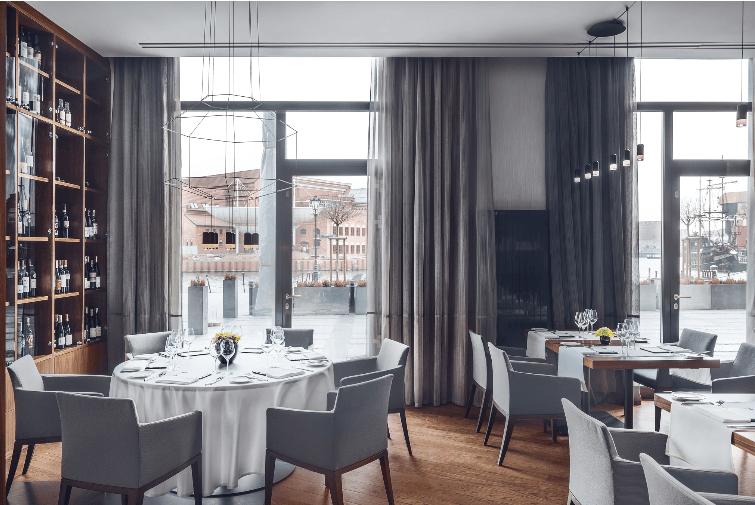 Restauracja Mercato