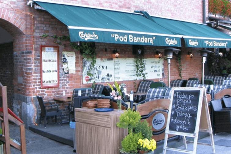 Restauracja Pod Banderą