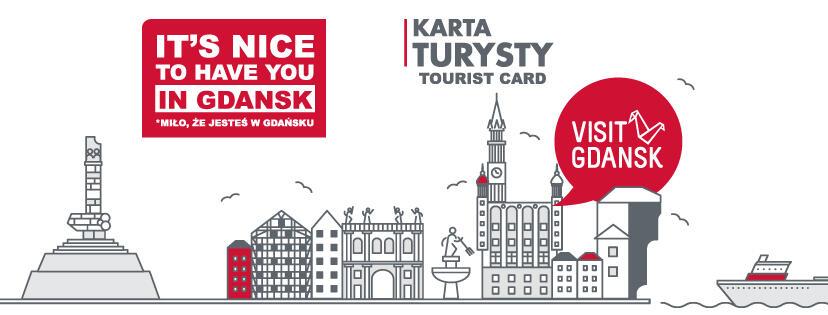 Karta Turysty-Twój sposób na Gdańsk!