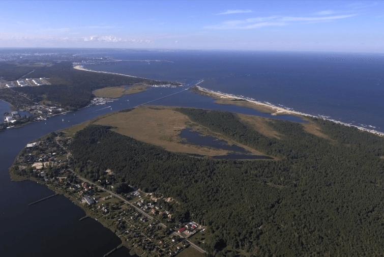 Piękna i wyjątkowa Wyspa Sobieszewska!