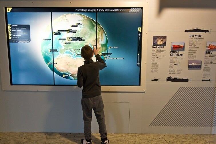Narodowe Muzeum Morskie - Ośrodka Kultury Morskiej