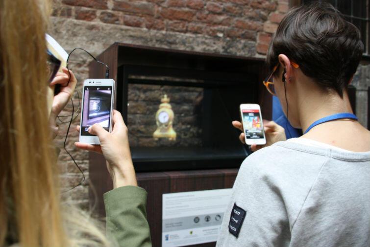 Zwiedzaj Gdańsk z Aplikacją