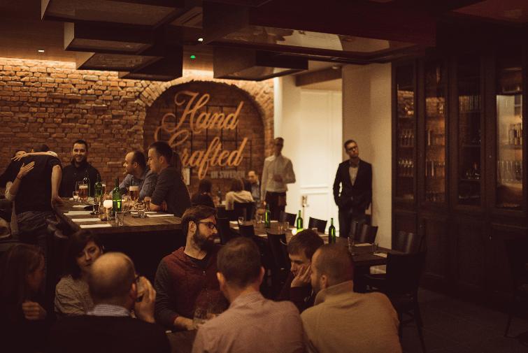 Eliksir Restauracja i Koktajlbar