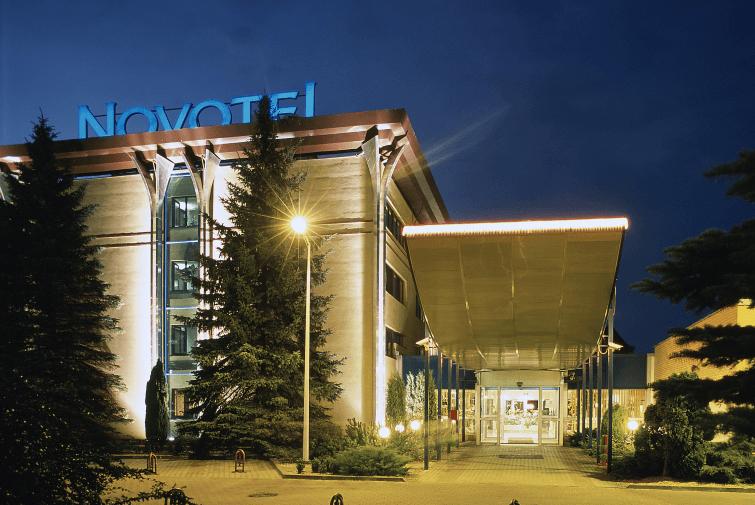 Novotel Centrum Gdańsk