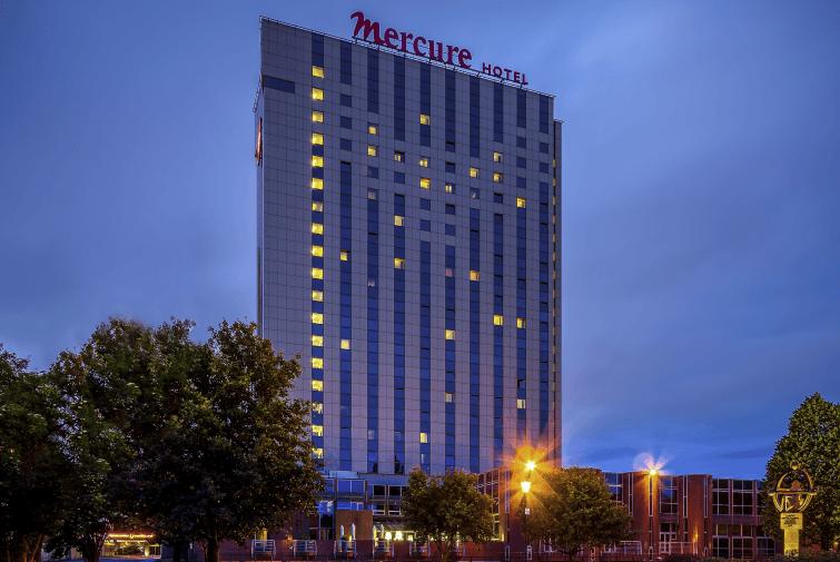 Mercure Gdańsk Stare Miasto